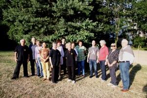 AG 2015 groupe